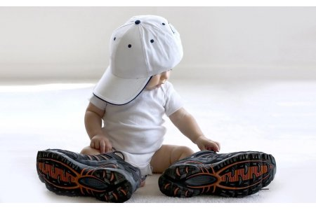 Ортопедичний магазин: взуття для дітей тільки високої якості