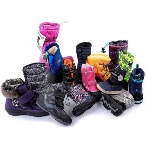 <Демісезонне взуття для дітей на всі випадки життя: яким воно має бути?