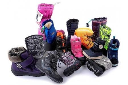 Демісезонне взуття для дітей на всі випадки життя: яким воно має бути?