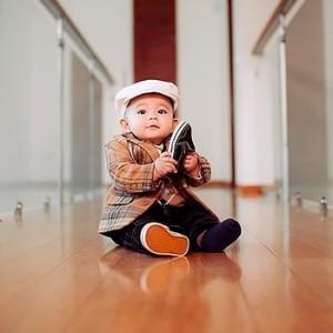 <Взуття для дітей: на що звернути увагу при покупці