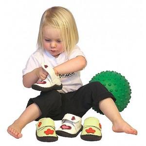 <Дитина взуття сама не купить: лайфхаки легкої покупки разом з дитиною