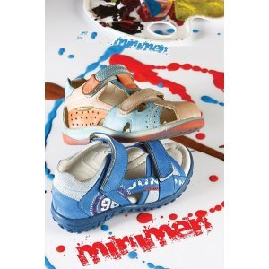 <Принципи вибору якісного дитячого взуття