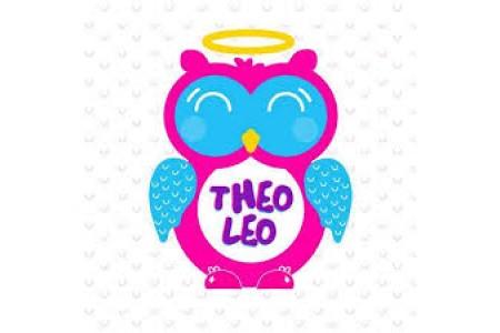 Theo Leo: дитяче взуття з Туреччини