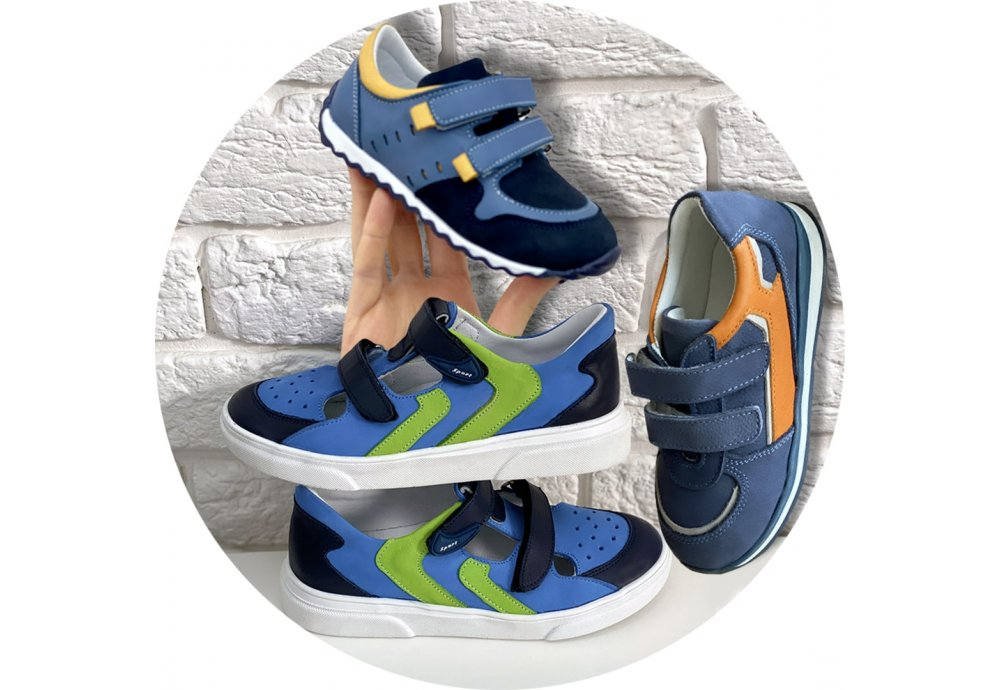 Відеоконсультація по вайберу при покупці дитячого взуття