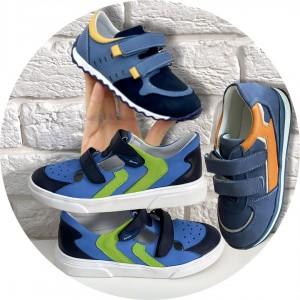 <Відеоконсультація по вайберу при покупці дитячого взуття
