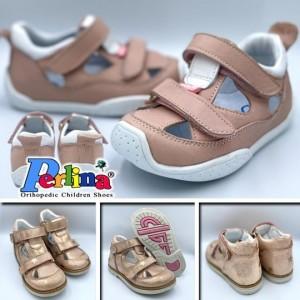 <Які дитячі кросівки і босоніжки купують в локдаун