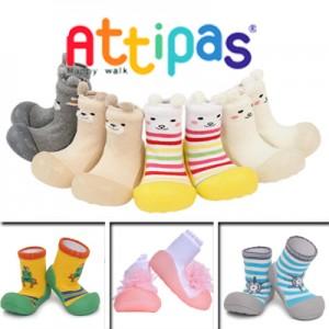 <Attipas дитяче взуття. Переваги Південнокорейського взуття для самих маленьких