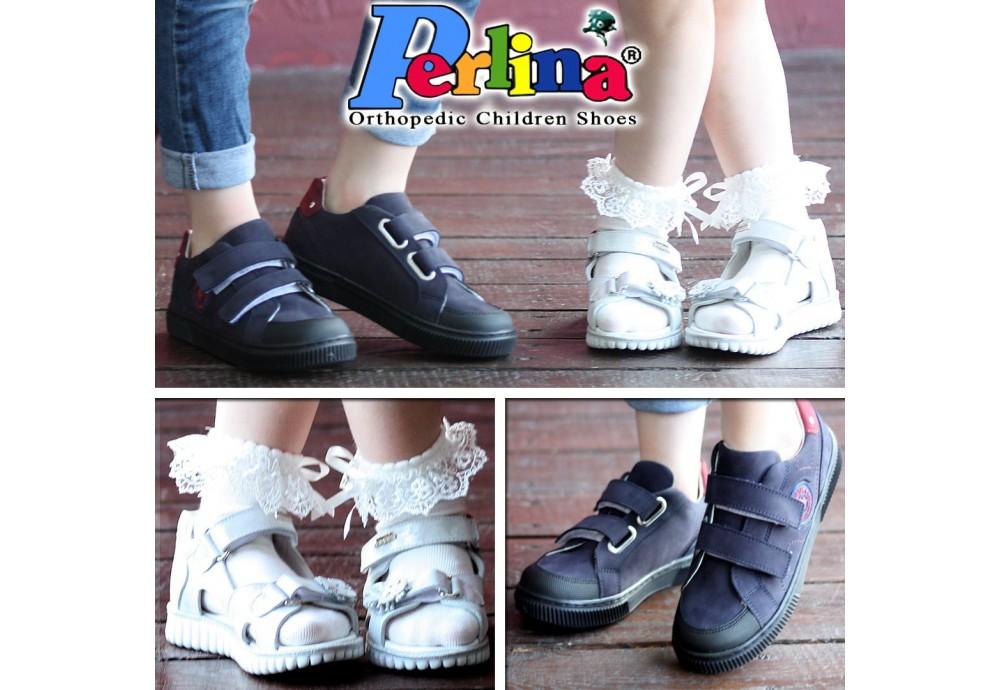 Perlina взуття для дітей: турецьке виробництво високої якості