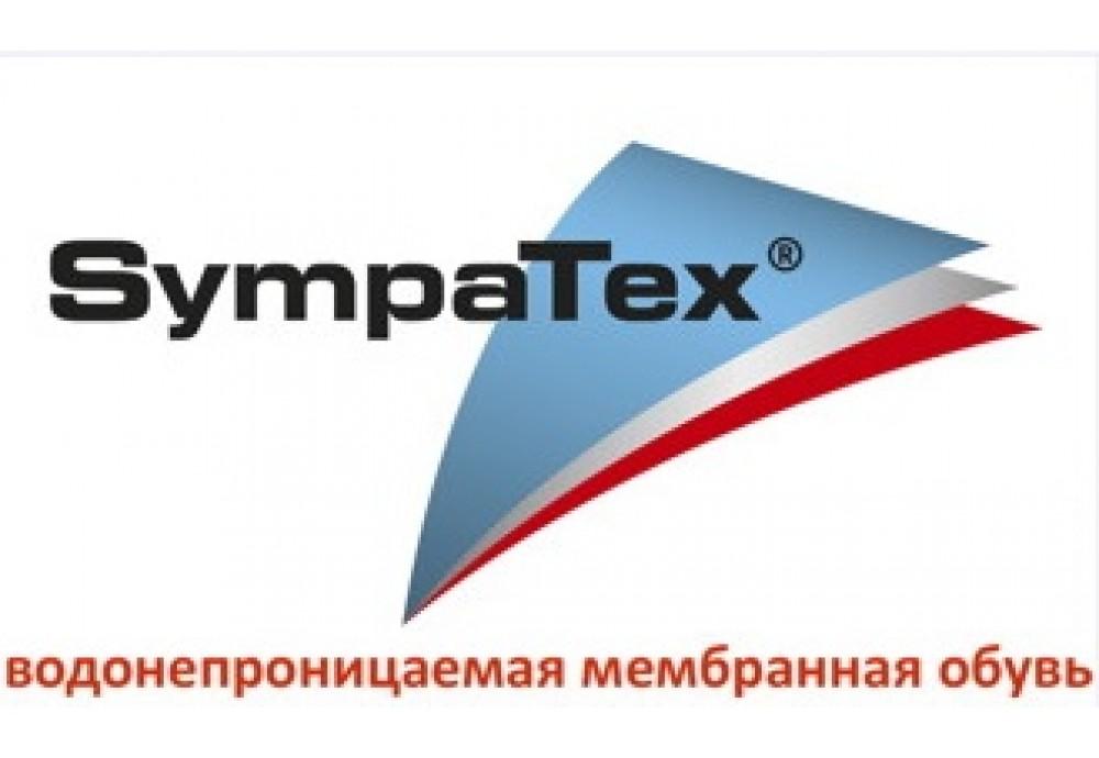 Sympatex: особливості матеріалу у виробництві дитячого взуття