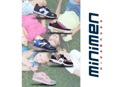 За якої температури дітям варто одягати кросівки