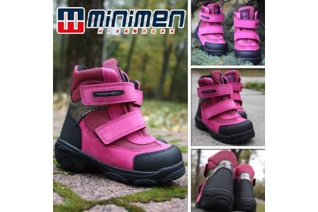 5 стильних образів із взуттям Мінімен для дівчат