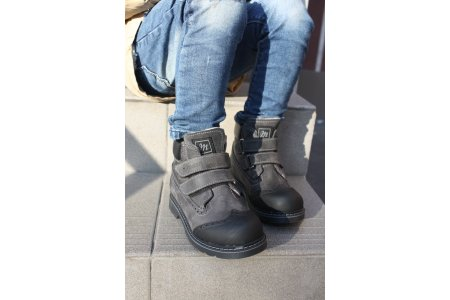 Догляд за взуттям із нубука