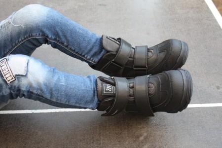 Як купити дитяче взуття через інтернет ?