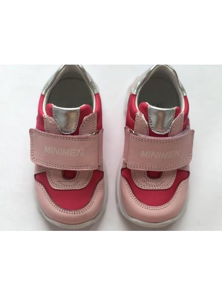 Кросівки minimen для дівчинки  86STAR
