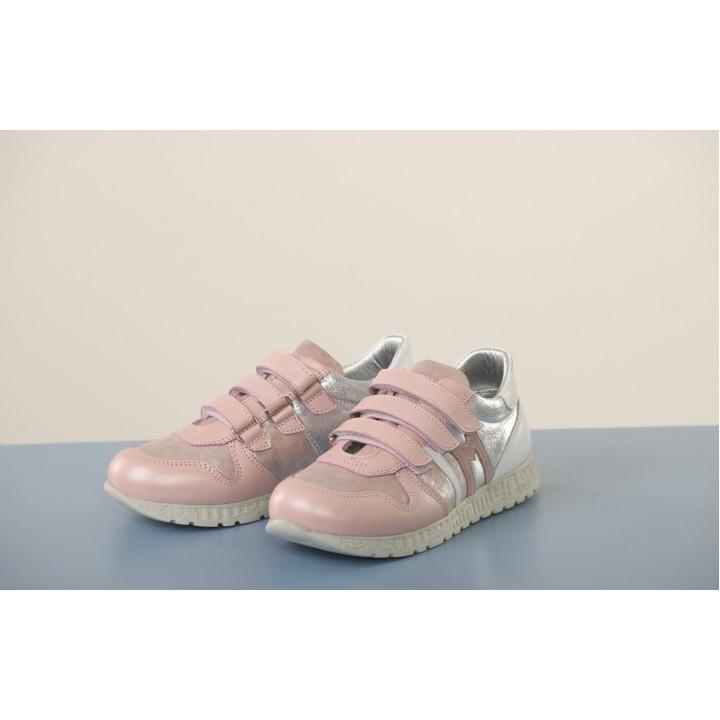 Кросівки Minimen 89ROSEXL Рожевий
