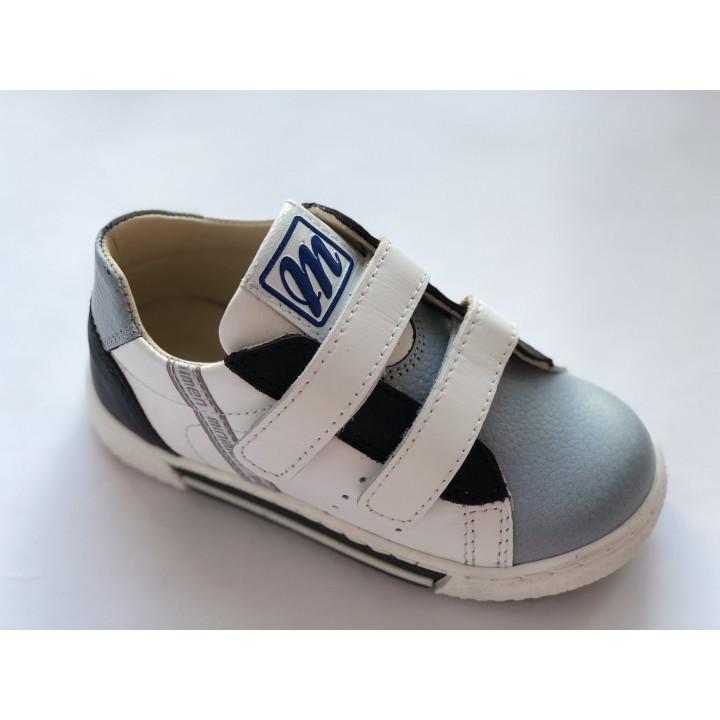 Кросівки Minimen  86GRAY Сірий