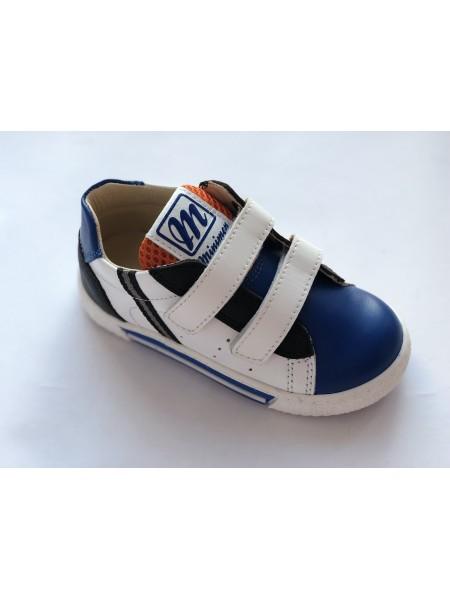 Кросівки Minimen 86BLUE Синій