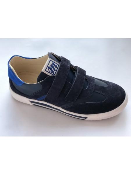 Кросівки Minimen 42BLUE Сині