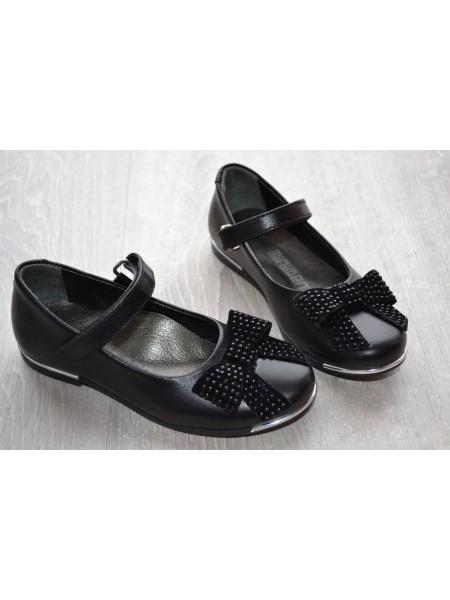 Туфлі Minimen19BLACK Чорні