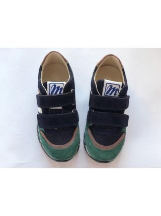 Кросівки Minimen 96GREEN Синій