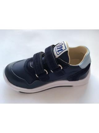 Кросівки Minimen 86BLUEM Синій