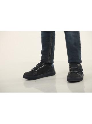 Кросівки Minimen 96KEDI Синій з чорним