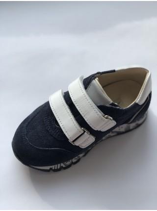 Кросівки Minimen 86SINIY Синій