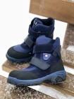 Черевики Minimen 17BLUE Синій