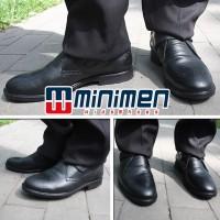 Туфлі Minimen 98KLASNEW Чорний
