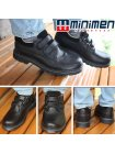 Туфлі Minimen 98CHERNIYBOOTS Чорний