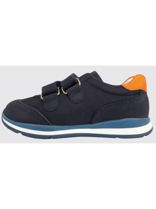 Кросівки Perlina 4STARNUB Синій