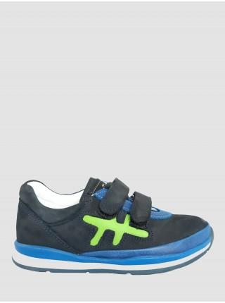 Кросівки Perlina 53SINIY20 Синій