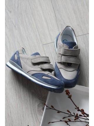 Кросівки Perlina 53GOLBEJ  Сірий