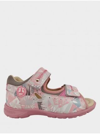 Босоніжки Minimen 39rosexl рожевий