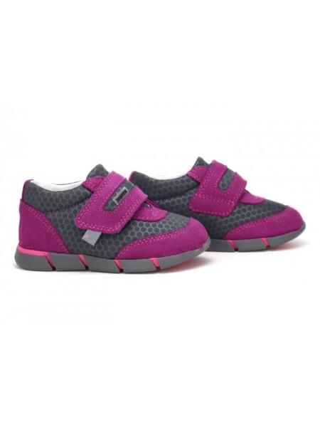 Кросівки Bartek 21fiolet фіолетовий