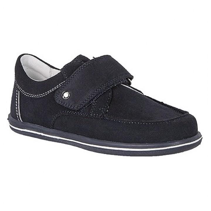 Туфлі  Bartek 21mokas темно-синій