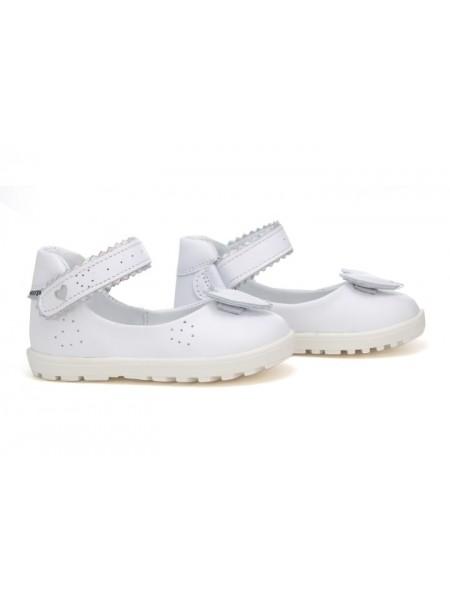 Туфлі Bartek 21love білий