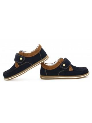 Туфлі  Bartek 21siniykor темно-синій