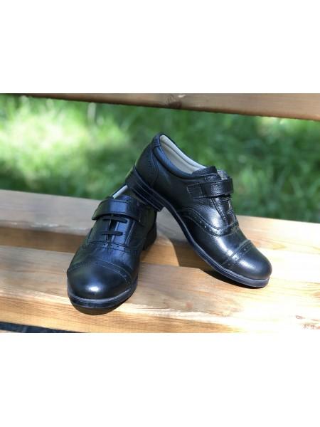 Туфлі Gonka 35klassika чорний