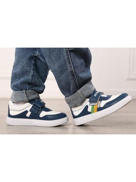 Кросівки Minimen86KEDI21 Блакитний