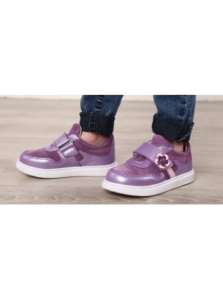 Кросівки Minimen 86FIOLET21 Фіолетовий