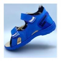 Босоніжки Minimen 79nebo блакитний