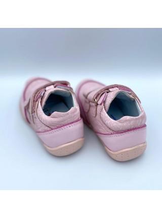 Кросiвки Perlina 2rose рожевий
