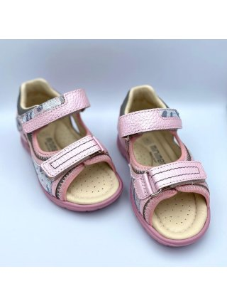 Босоніжки Minimen 79leo рожевий