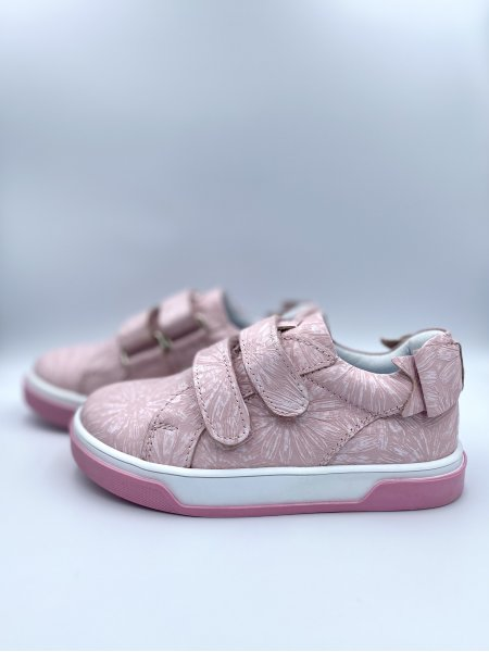Кросівки Perlina 53bant рожеві