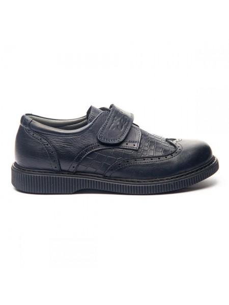 Туфлі Theo Leo 22siniyshov синій
