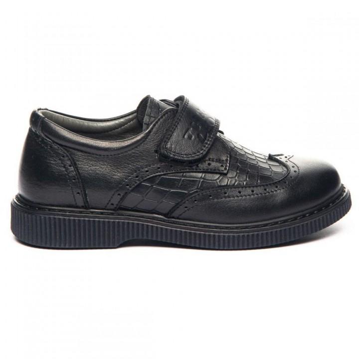Туфлі Theo Leo 22blackshov чорний