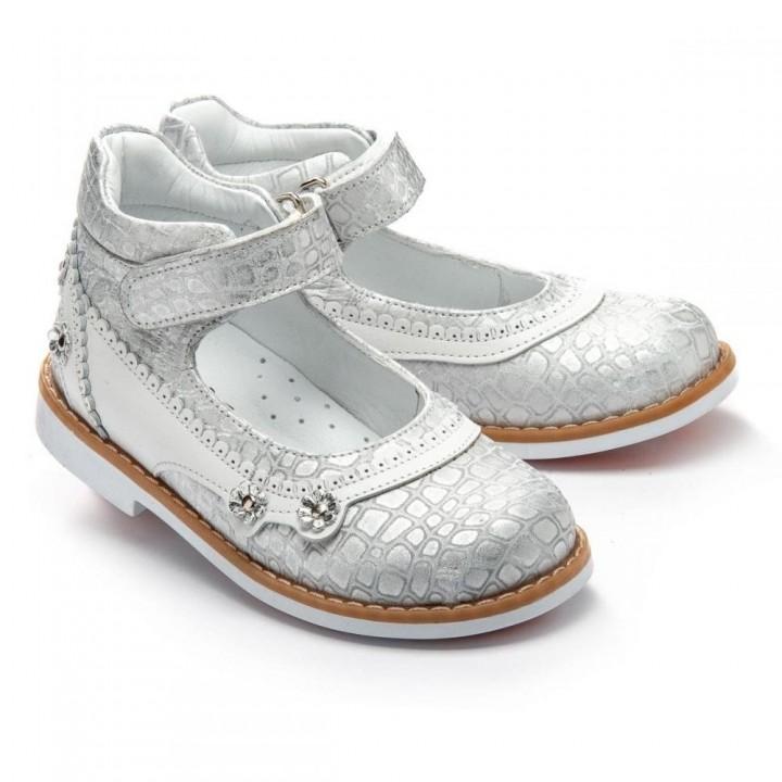 Туфлі Theo Leo 22white білий
