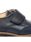 Туфлі Theo Leo 22blue синій