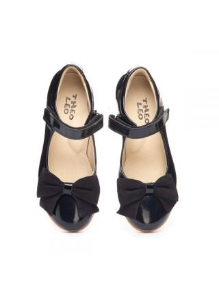 Туфлі Theo Leo 22lack чорний